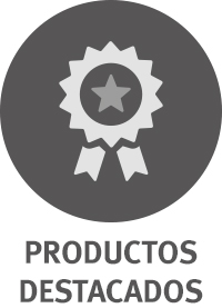 Productos destacados