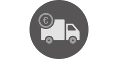 Transport degut o pagat